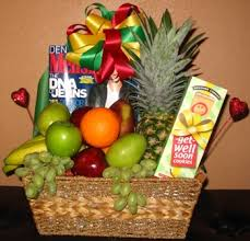 thanksgiving fruit basket banana gourmet gift baskets thanksgiving christmas gifts