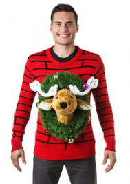 3d sweater best funniest 3d sweaters for 2016