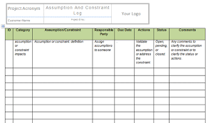 Project Follow Up Template Excel Templates Project Management Templates