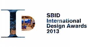 Interior Design Magazine Logo Sbid International Design Awards Open For Entries Hospitality