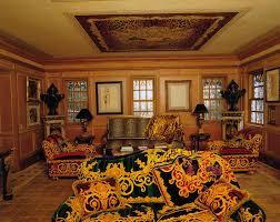 vogue u0027s photographs of gianni versace u0027s casa casuarina vogue
