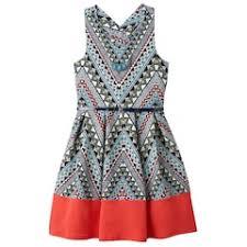 girls orange dresses clothing kohl u0027s