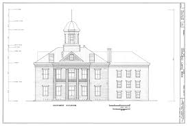measuring buildings for the historic american buildings survey