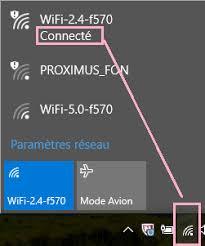 Problème Carte Réseau Wifi Dans Propriétés Réseau Et De Windows 10 Paramètres