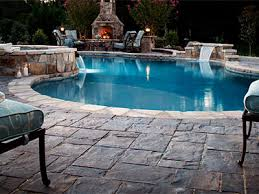 pool decks pool pavers flagstone pavers tampa brandon pasco fl