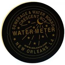 water meter new orleans water meter decor new orleans decor