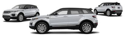 jeep range rover 2016 2017 land rover range rover evoque awd hse dynamic 4dr suv
