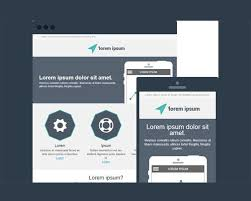 sample html email marketing email template sample sample