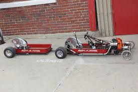 Radio Flyer Wagons Used How To Tell Age The Rug Rat Rod Radio Flyer Rod Network