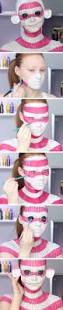Diy Makeup Halloween by Get 20 Monkey Makeup Ideas On Pinterest Without Signing Up Evil