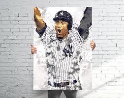 New York Yankees Home Decor by New York Yankees Etsy
