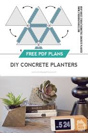 How To Make Homemade Concrete by 173 Best Images About Sement On Pinterest Door Stopper
