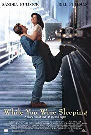 While You Were Sleeping While You Were Sleeping 1995 Imdb