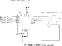 bipolar stepper motor electrical4u