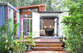 Tiny Container Homes Savannah Container Home U2013 Tiny House Swoon