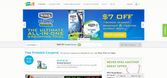 Kitchen Collection Printable Coupons 30 Best Websites And Apps That Will Save You Money On Almost