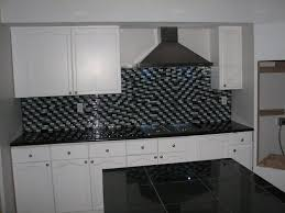 black glass backsplash kitchen kitchen beautiful black tiles for kitchen black glass tile