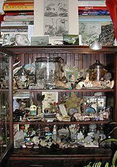 Mr Wilson S Cabinet Of Wonder Cabinet Of Curiosities Wikipedia