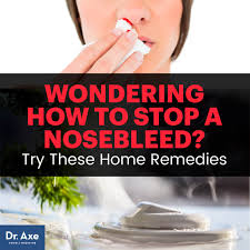 Nosebleed Meme - how to stop a nosebleed 4 home remedies prevention dr axe