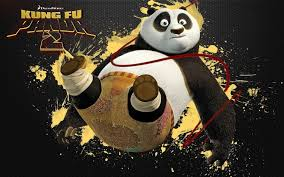 kung fu panda 2 windows 10 theme themepack