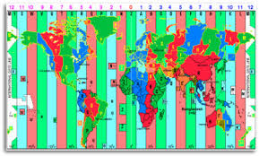canadian map with time zones ywuwox map of time zones in canada