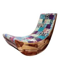 Solid Wood Furniture Online India Ethnic India Art Solid Wood Handcrafted Chair Buy Ethnic India