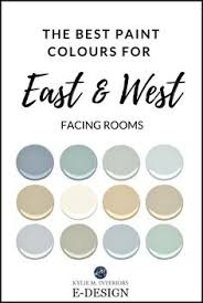 the best paint colours for east facing rooms room beige paint