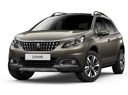 New Peugeot 2008 Suv Active 1 2 82 Puretech At Peugeot Watford In