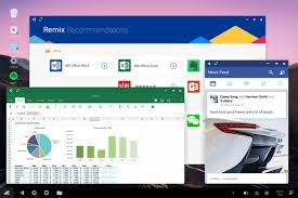 android os for pc remix os the true experience of android os on your desktop