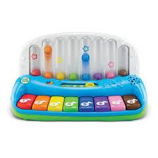 leapfrog poppin u0027 play piano toys