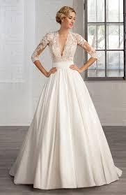 robe de mariée 2017 2018 couture nuptiale boutique robe de - Robe De Mari E Satin