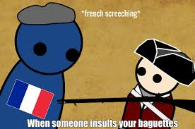 French Meme - a french meme but its stolen from a youtuber by s0perspy meme center