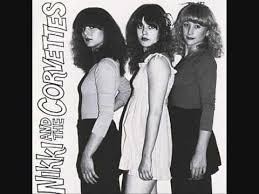 the corvettes and the corvettes album singles