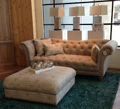 Linen Tufted Sofa by French Linen Tufted Sofa Tehranmix Decoration
