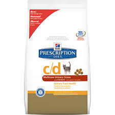 hill u0027s prescription diet cat c d dry food petcarerx