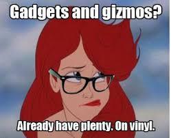 Mermaid Memes - mermaid ariel meets the modern age hipster ariel memes