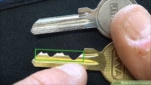 How To Add A Lock To A Desk Drawer How To Bump A Lock 12 Steps With Pictures Wikihow