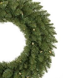 no 2 pencil artificial wreath and garland treetopia