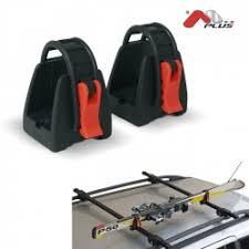 porta sci per auto accessori auto portasci modulare modulari tetto barre portatutto