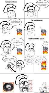 Create Fry Meme - french fries troll by meltord meme center