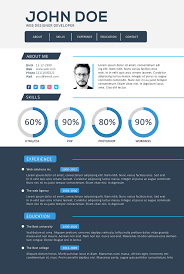 Infographic Resume Samples by Front End Web Developer Resume Sample Preview U2026 Pinteres U2026