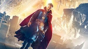 Kino Universum Bad Kissingen Benedict Cumberbatch Verzaubert Das Marvel Comic Universum Hexer