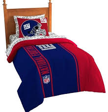 Ny Giants Crib Bedding Ny Giants Bedroom Advertisement New York Giants Comforter