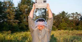 Challenge Water Wrong What S Wrong With The Icebucketchallenge
