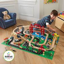 thomas train set wooden table best wooden train sets should buy for your kids 3 year old 25tobuy