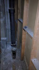 plumbing sewage smell in my basement where is it coming from