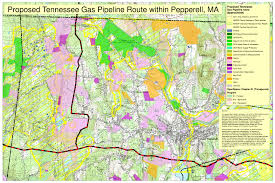 Tennessee State Parks Map by Gis Maps Tgp U0027northeast Energy Direct U0027