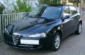 alfa romeo 147 review u0026 ratings design features performance