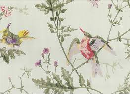 wallpaper with birds hummingbird wallpaper at anthropologie four walls and a roof