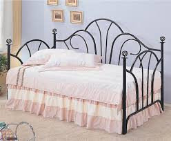 fascinating small space saving bedroom decoration using curved